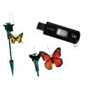 groothandel Opslagmedia: USB flash drive,  roterende vlinder, tv-spot (artik