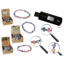 USB stick, Friendship Bracelet, Turtlez & Owlz