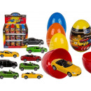 wholesale Models & Vehicles: Model car made of metal with plastic, in plastic