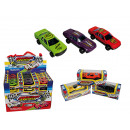 wholesale Models & Vehicles: Model car, Racing  Hero, metal with plastic, ca. 6