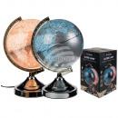 Touch lamp, Globe, H: 31 cm, E14 - max. 15W