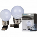 wholesale USB-Accessories: Plastic lamp with USB plug, Bulb, 6.5