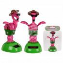 grossiste Farces et attrapes: la figure animée,  Flamingo, m base de matière plas