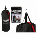 wholesale Laundry: Laundry bag,  Boxing Star, about 80 x 50 cm, for Au