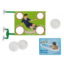 wholesale Puzzle: Bathtub Soccer Set, 4-piece, 23 x 18 cm