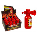 Plastic water sprayer, fire extinguisher, about 12