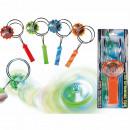 grossiste Cadeaux et papeterie: Spin magnétique avec LED changeant de couleur, inc