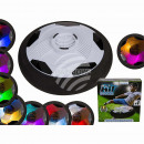 Plastic Air Soccer with 3 LED, D: 19 cm, for