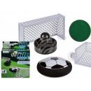 Plastic Air Soccer Set, 5 pièces, D: 9 cm,