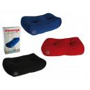 -Multifunktions  Massagekissen, 85% Polyester & 15%