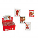 Playing Cards, Kamasutra, 54 cards per deck, 24 pc