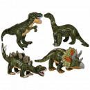 mayorista Juguetes: Dinosaurio de peluche, unos 43 cm, 4- veces surtid