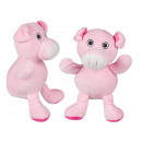 Plush Pig with Recording & Playback function