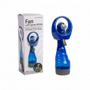 Fan with Spray, 29 cm, for 2 Mign