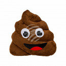 Plush -Pillows, Poo, 50 cm