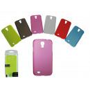 groothandel Telefoonhoesjes & accessoires: Plastic Case voor  Galaxy S4, 6-plain sortie