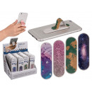 Smartphone finger mount, Momo stick, on blister