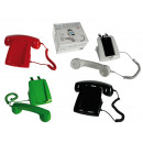 Plastic telefoon voor mobiele telefoons, retro, ca