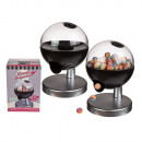 Candy dispenser with touch sensor, about 19.5