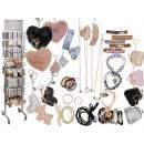 Assortimento di gioielli / accessori, Fashion Styl
