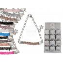 wholesale Jewelry & Watches: Rhinestone bracelet with zirconia stone, ...