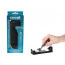 wholesale Shaving & Hair Removal: Razor blade  sharpener, Razorpit, ca. 15 cm