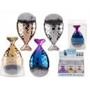 groothandel Make-up accessoires: Plastische cosmetische borstel, Mermaid ...