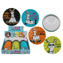 wholesale Make-up Accessoires: times assorted , llama, ca. 7 cm, 4 times assorted