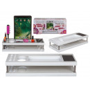wholesale Notebooks & Tablets: Plastic dressing table with holder