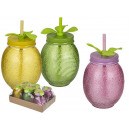 wholesale Drinking Glasses: Drinking glass, Tropical Fruits