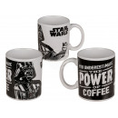 wholesale Houseware: Ceramic Mug, Star Wars , for about 325 ml