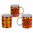 grossiste Articles sous Licence: Mug en céramique, Harry Potter, pour environ 325 m