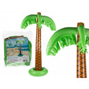 Inflatable palm tree, H: about 87 cm, in polybag f