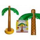 palmier gonflable, H: 180 cm