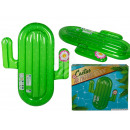 Inflatable air mattress, cactus, approx. 170 x 125