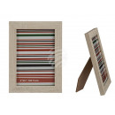 wholesale Home & Living: Wooden Picture Frame, Simple Style, 10 x 15 cm