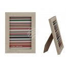 Holz-Bilderrahmen, Simple Style, 10 x 15 cm