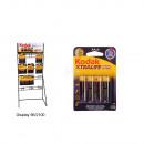 mayorista Baterias y pilas: Baterías alcalinas AA, Kodak Xtralife, AA, 1.5V