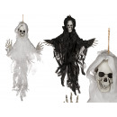 Halloween-Figur, Skul IV, ca. 75 cm