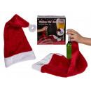 Filz-Weihnachtsmütze, Santa Claus