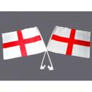 Car flag car flag car flags flags England