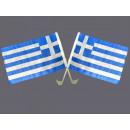 Autoflagge Griechenland
