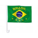 Car flag Car flag Car flag flag Brazil