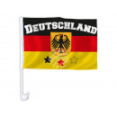 Car flag Car flag Car flag flag Germany