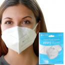 Großhandel Drogerie & Kosmetik: FFP2 Atemschutzmaske Mundschutz Atemmaske
