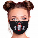 mayorista Salud y Cosmetica: Mascarilla respiratoria Motif