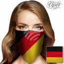 Bandana Kopftuch Halstuch Deutschland Flagge