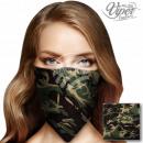 BA-014 camouflage bandana