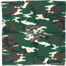 BA-089 Bandana Camouflage