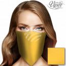 Bandana plain yellow